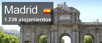 Hoteles Madrid Descuento