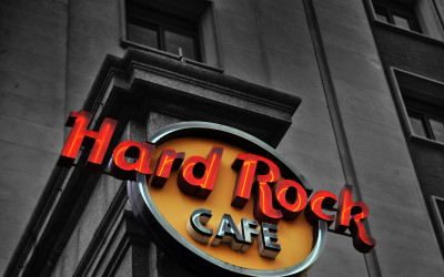 Hard Rock Cafe Madrid