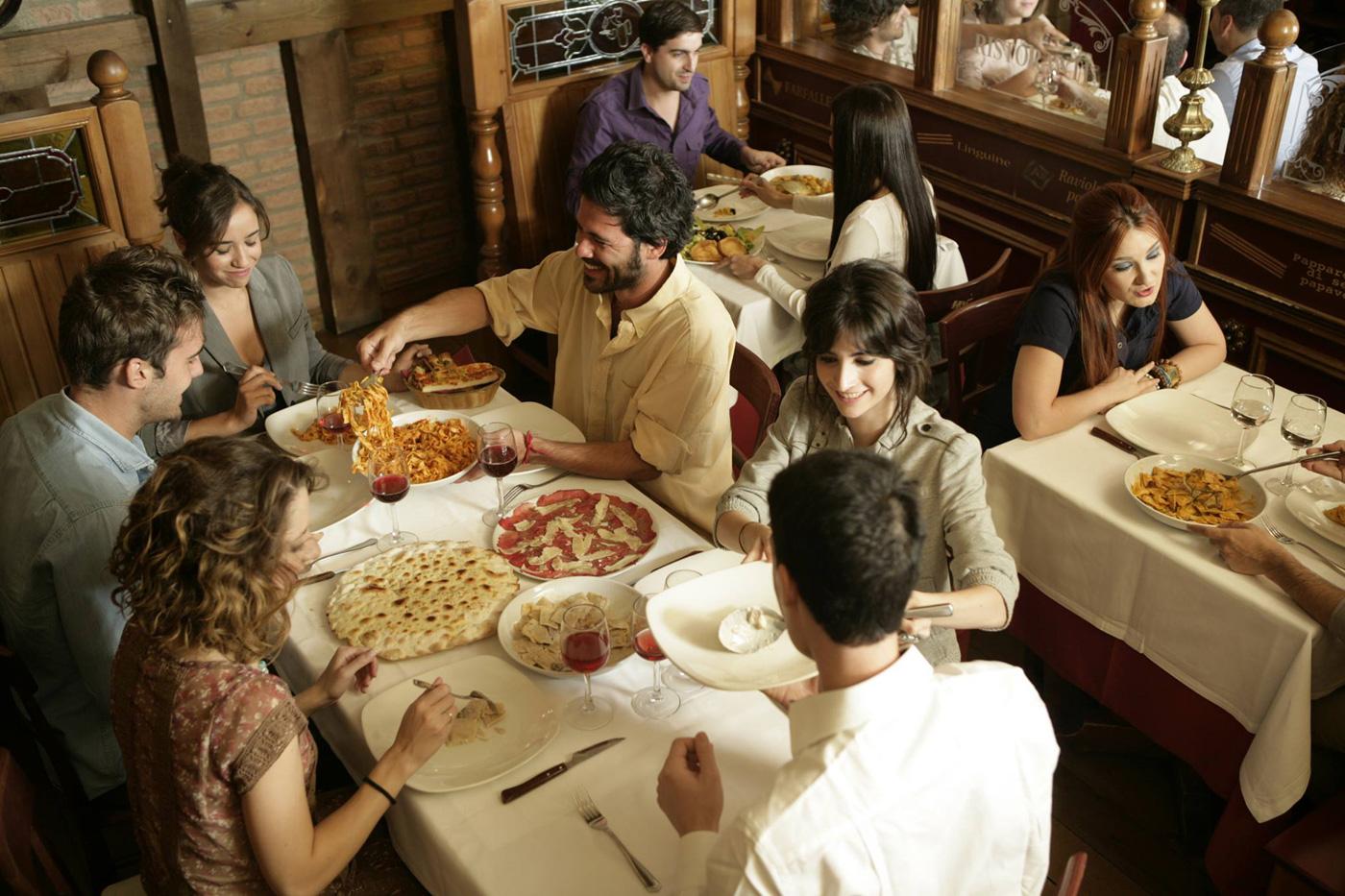 La Tagliatella - Restaurante italiano