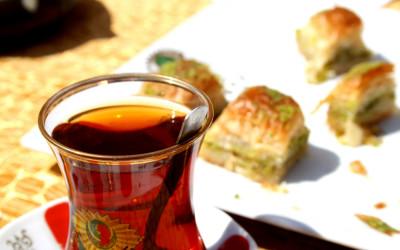 Té Turco Çay