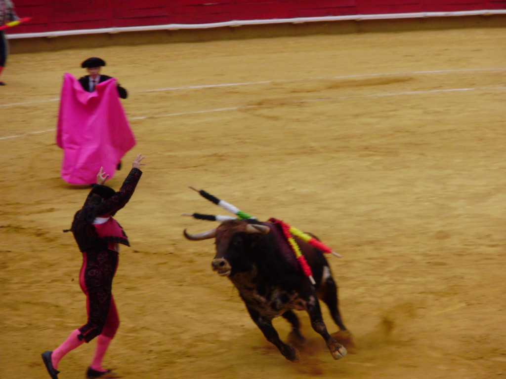 El Juli, torero