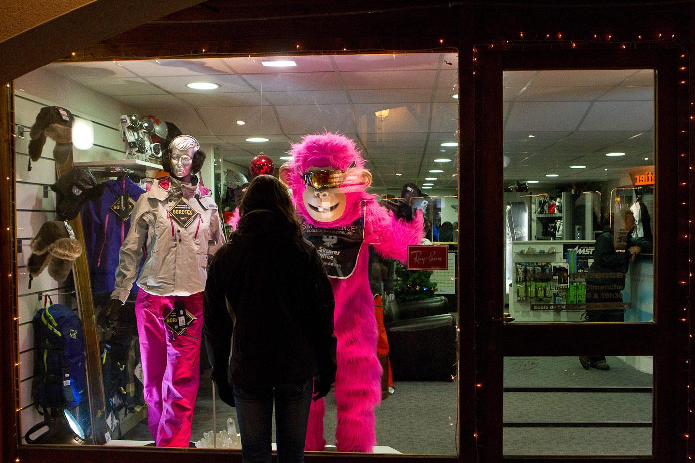 comprar material esqui snow barato Office du Tourisme Serre Chevalier