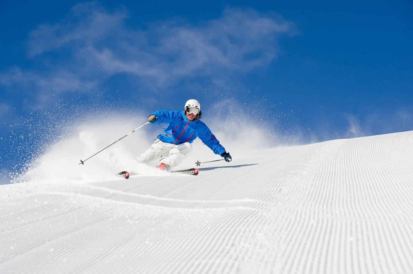esqui experto Trysil