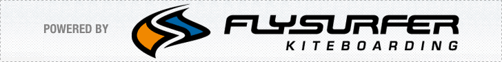 Powered by FlySurfer Kitesurf