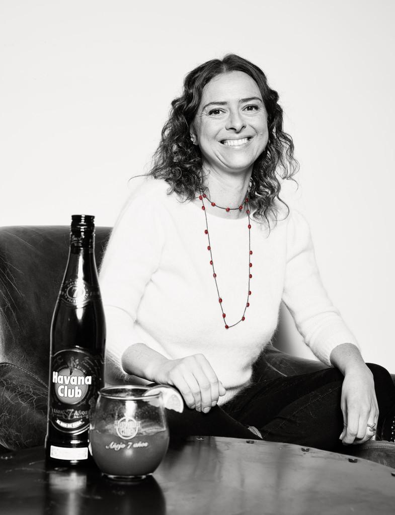 Yanet Acosta Periodismo Gastronómico