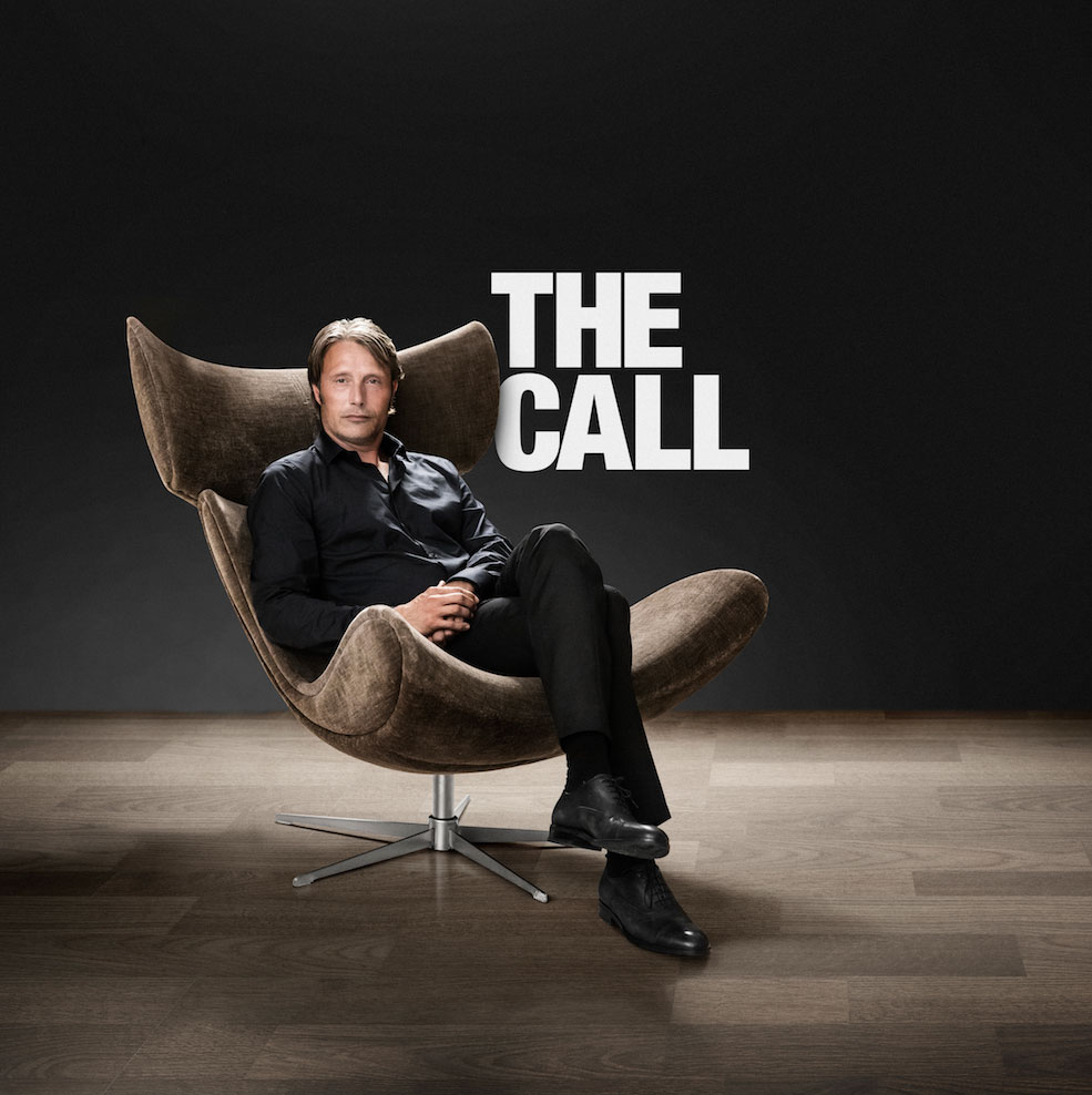 the call protagonista