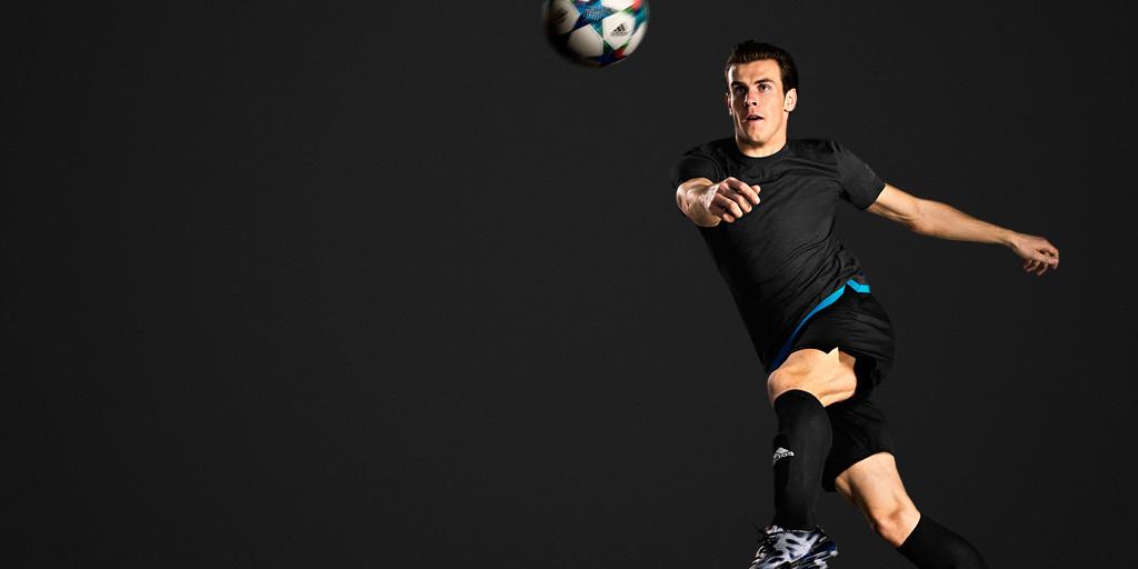 Gareth Bale Gol Adidas - Climachill
