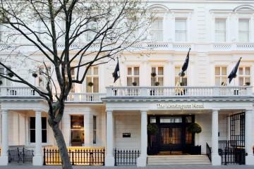 Kensington-Hotel