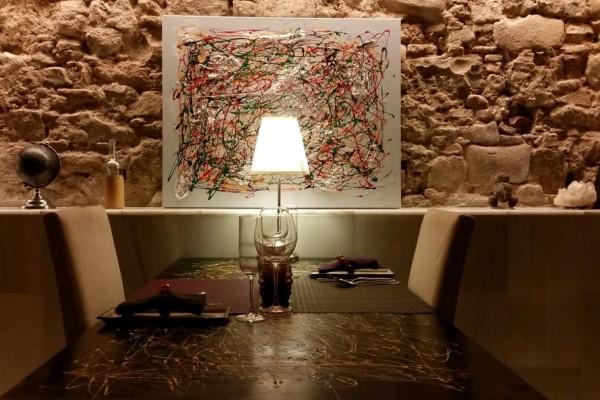 Restaurante Tast-Ller Barcelona