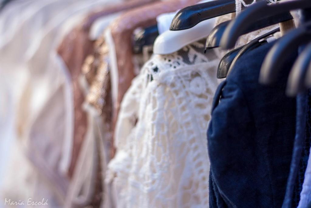 ropa rastro de madrid