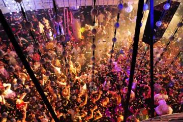 Eden fiesta Ibiza