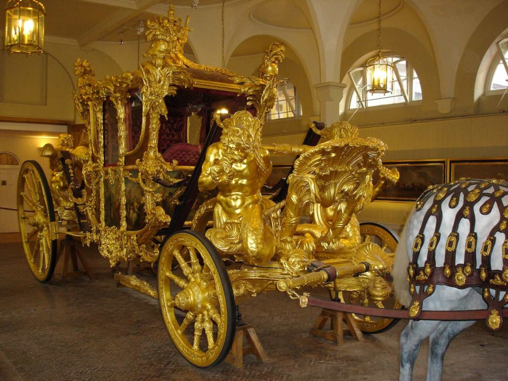 carroza-Buckingham