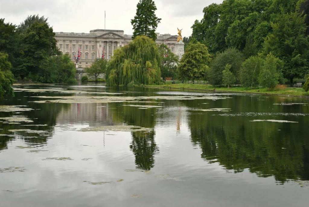 jardines-Buckingham-Palace