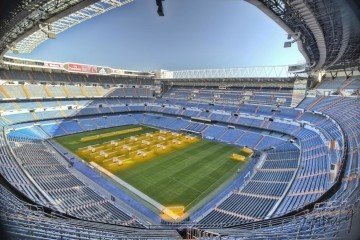 liga bbva estadio