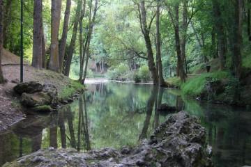 Nacimiento Ebro