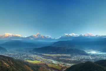 Pokhara Nepal Viajes