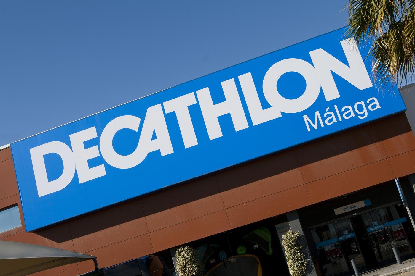 tienda decathlon deporte