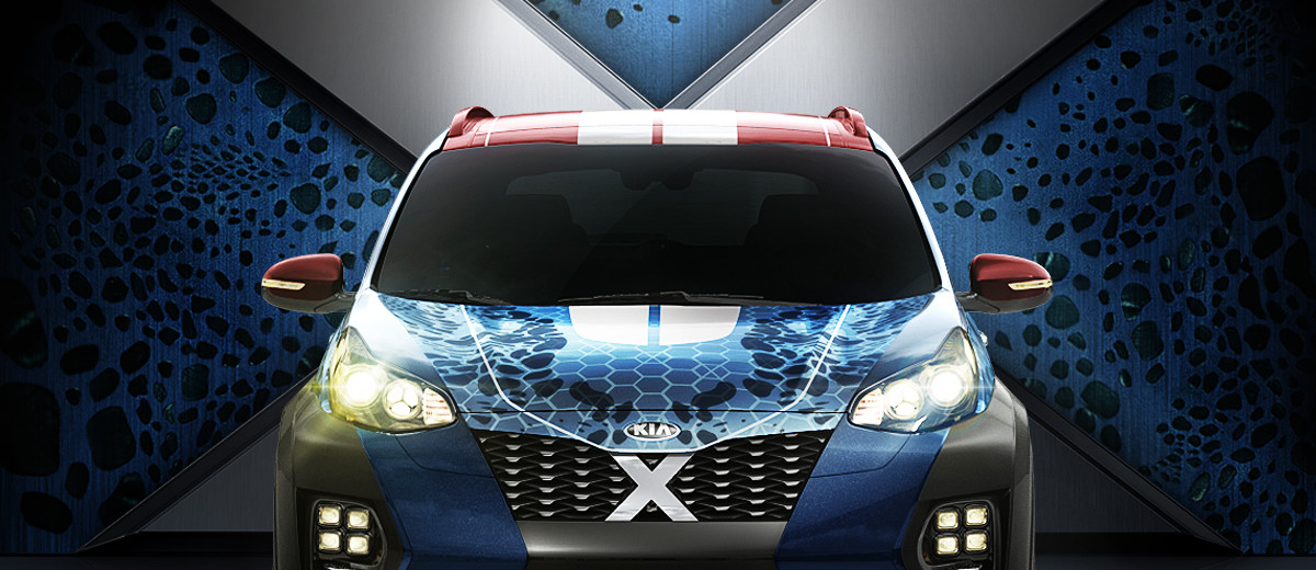 Kia-Sportage