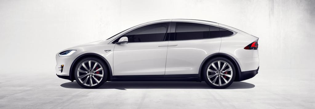 Tesla.models-X