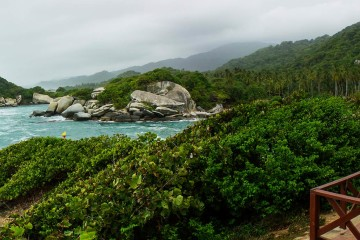 Tayrona National Park, Colombia