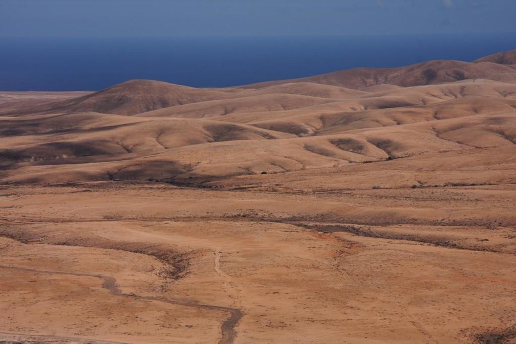 Fuerteventura Tindaya