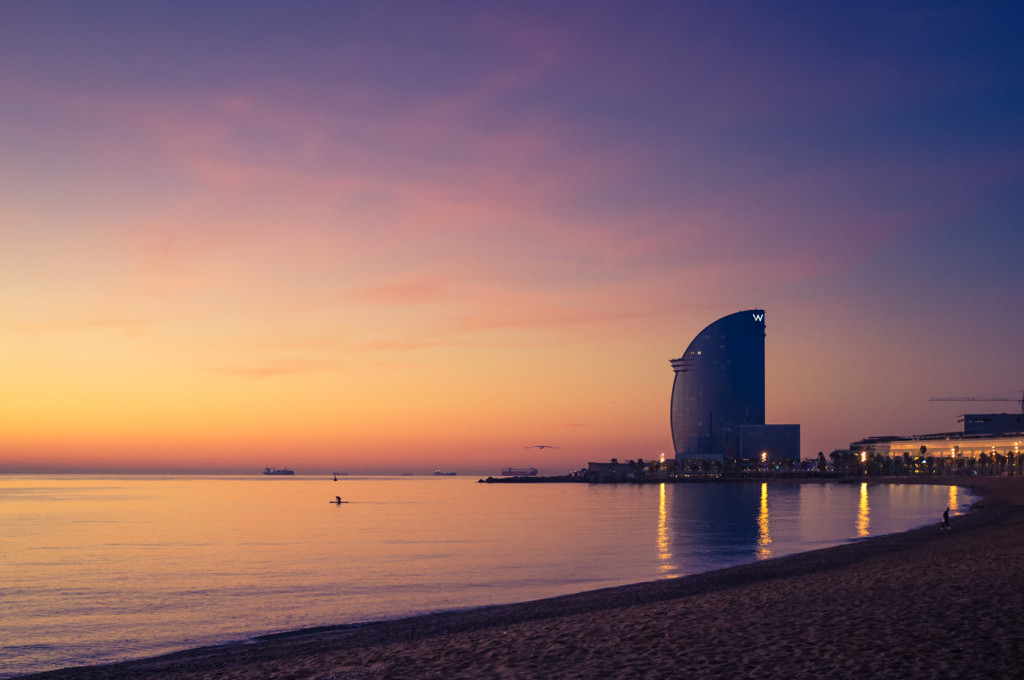 playa-barceloneta