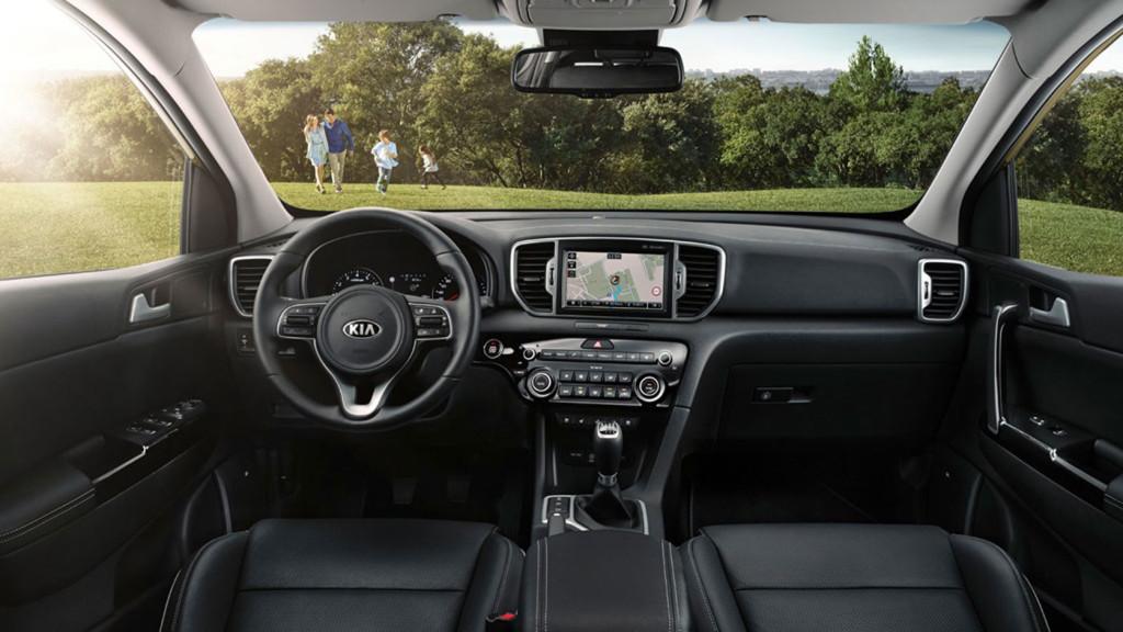 interior-Kia-Sportage