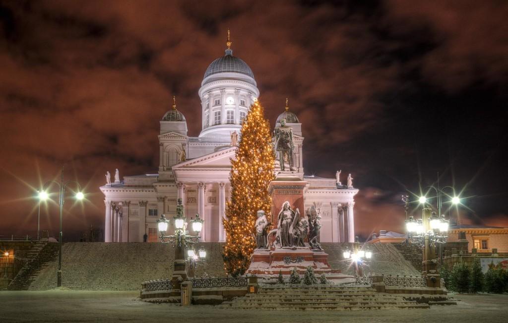 catedral-Helsinki