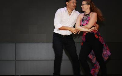 bailar salsa y bachata en madrid