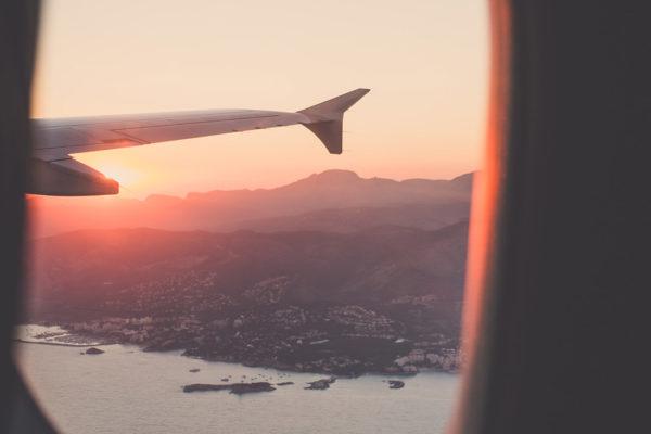 como vivir viajando