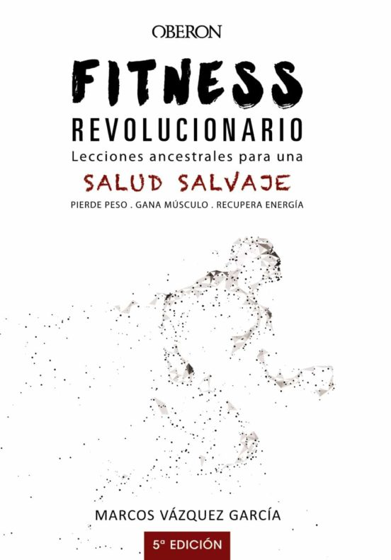 Lecciones ancestrales para una salud salvaje - Marcos Vázquez García