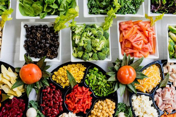 7 Libros de alimentación saludable