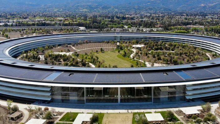 Los nuevos Silicon Valley